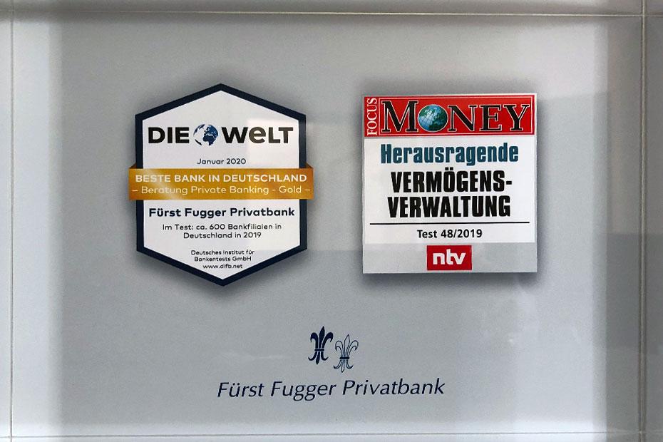 Fuerst Fugger Privatbank
