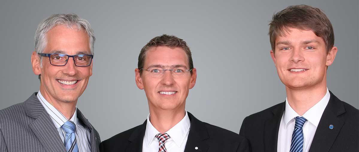 Berater Schmitz Finanz